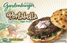 gardenburgerportabella