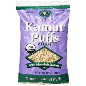 KamutPuffs