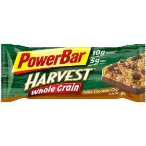 PowerBarHarvest
